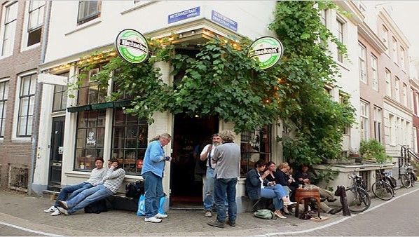 CafedeWetering